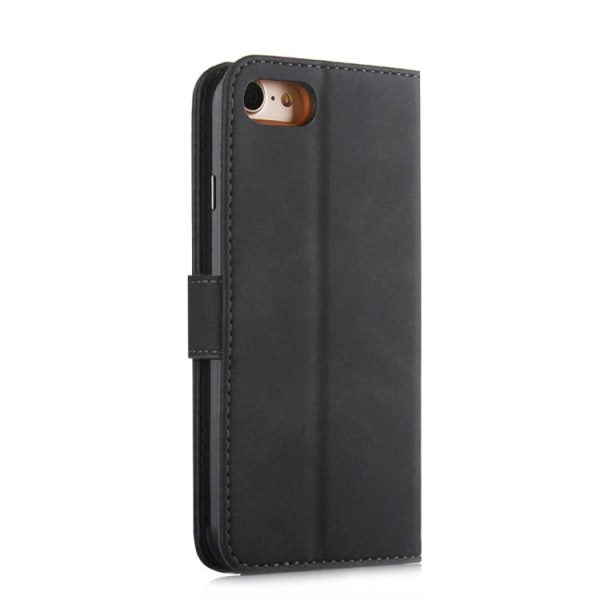 Plånbok till iPhone 7/8/SE 2020 Svart
