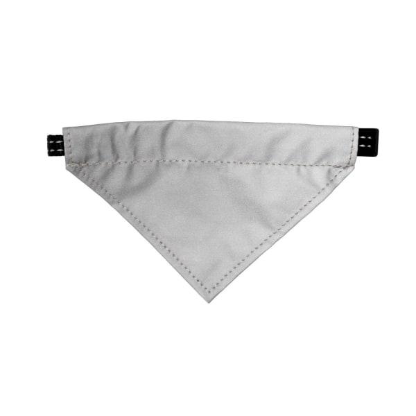 Reflekterande scarf Roffe- Dogman Black S