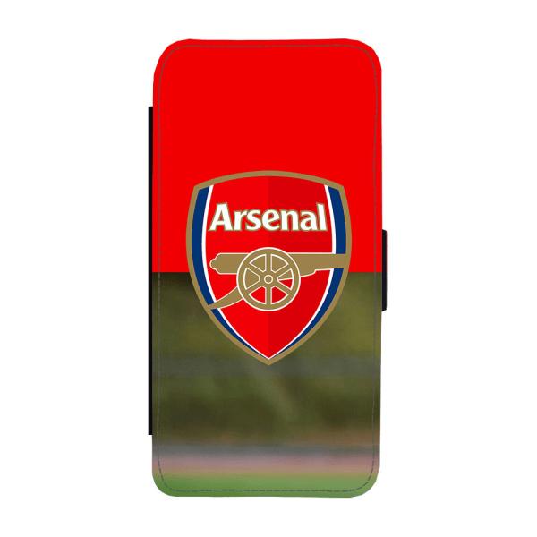 Arsenal Huawei P20 Lite Plånboksfodral