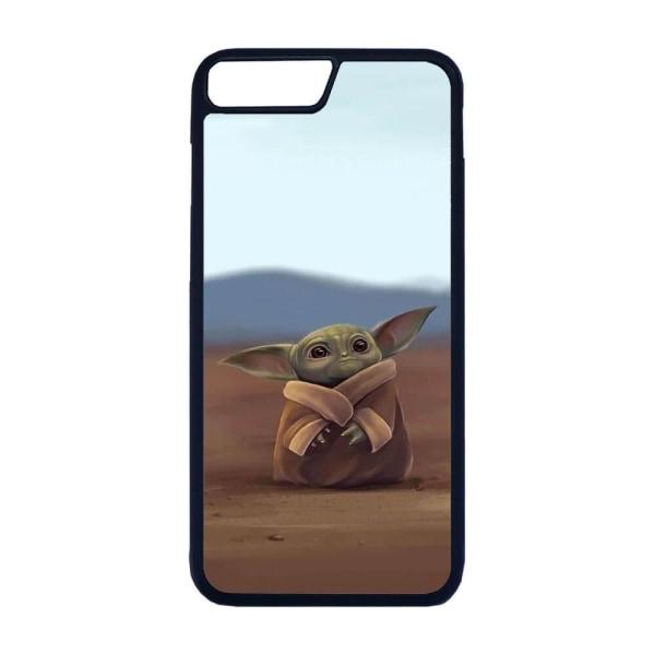 Baby Yoda iPhone 7 / 8 PLUS Skal