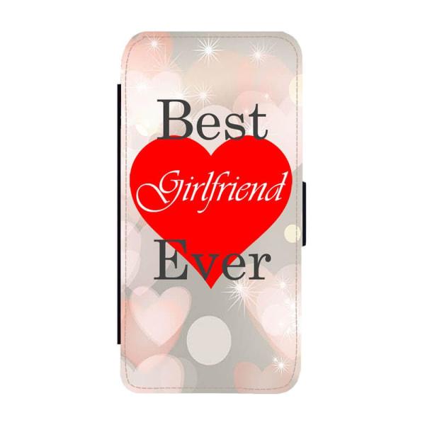 Best Girlfriend Ever Samsung Galaxy S9 PLUS Plånboksfodral