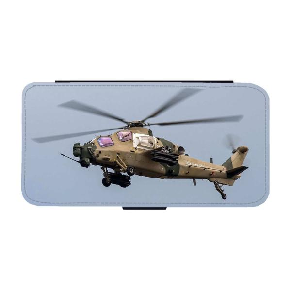 CAIC Z-10 Stridshelikopter iPhone 11 Pro Max Plånboksfodral