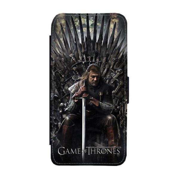 Game of Thrones Eddard Stark Samsung Galaxy A52 5G Plånboksfodra