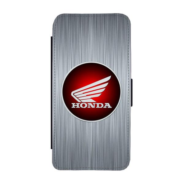 Honda MC Samsung Galaxy S9 Plånboksfodral