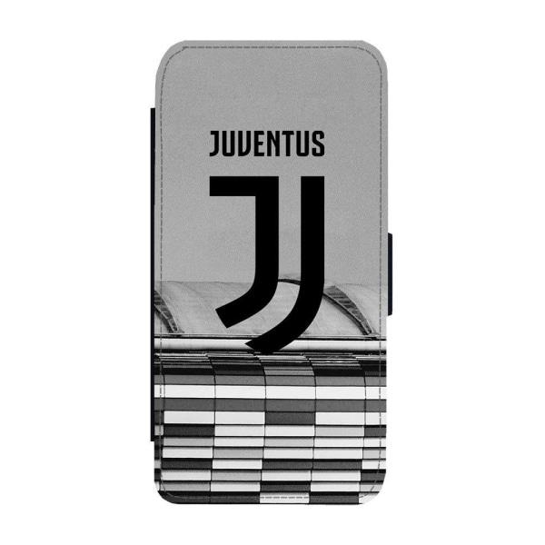 Juventus 2017 iPhone SE 2020 Plånboksfodral