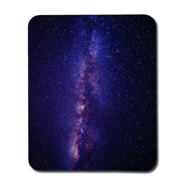 Space Galaxy Musmatta multifärg one size