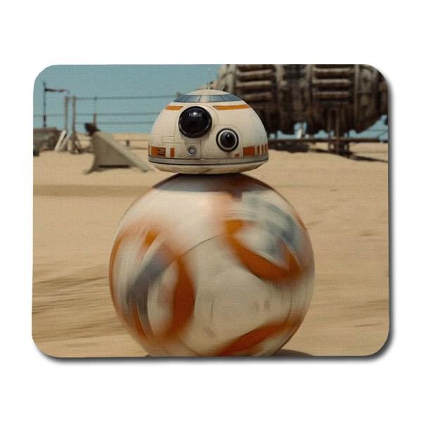 Star Wars BB-8 Musmatta multifärg one size