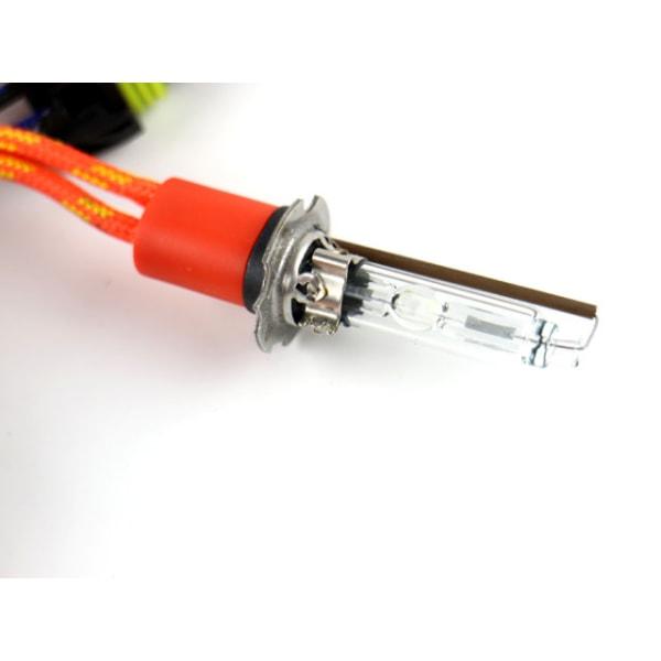 Super Fast 75W H3 5600K Xenon Kit HID speed start xenonkit