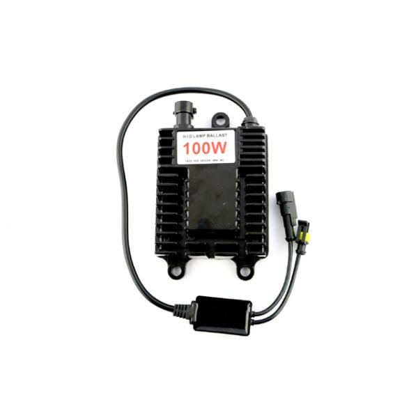 Xenon 100w märkes ballast AC digital HID  drivdon