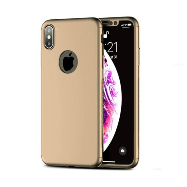 Full Protected Case - iPhone 11 Pro Max Rosa