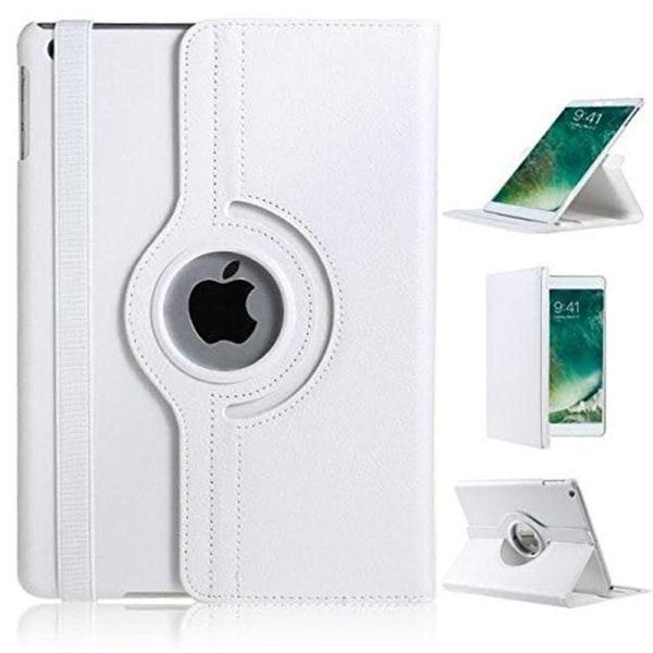"""iPad7 fodral,10.2""""vit vit"""