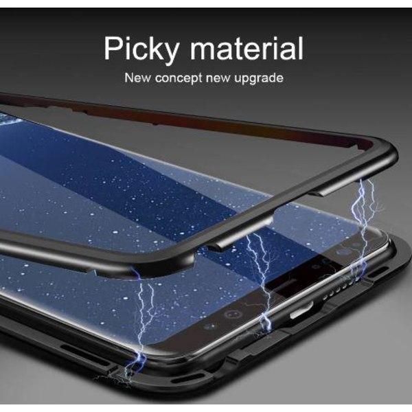 magnetisk glas bakfodral Huawei  P20 pro