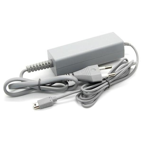 AC-adapter till Nintendo Wii U, Handenhet