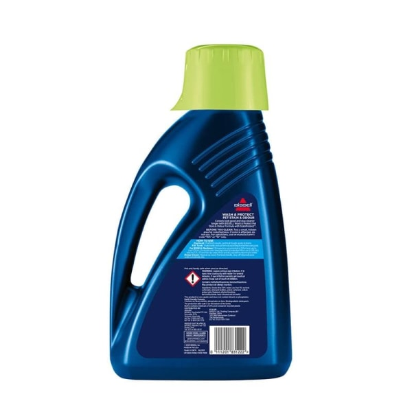 Bissell Wash & Protect Pet 1.5 Ltr