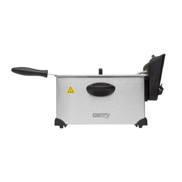 Camry CR 4909 Fritös 3,0 L
