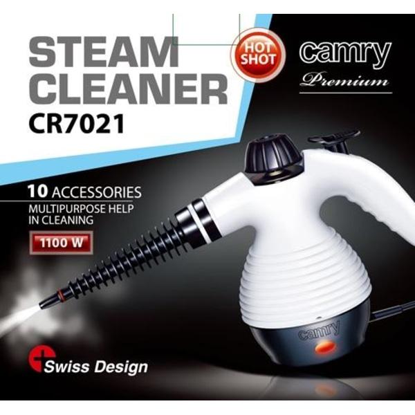 Camry CR 7021 Ångtvätt