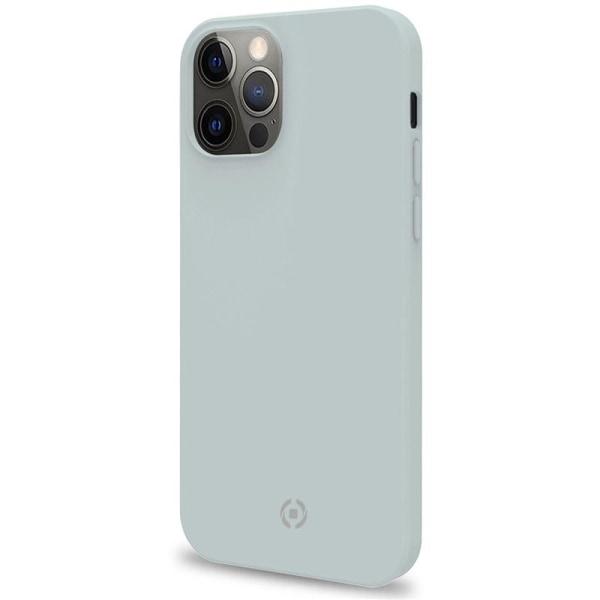 Cromo Soft rubber case iPhone 12 / 12 Pro Blå