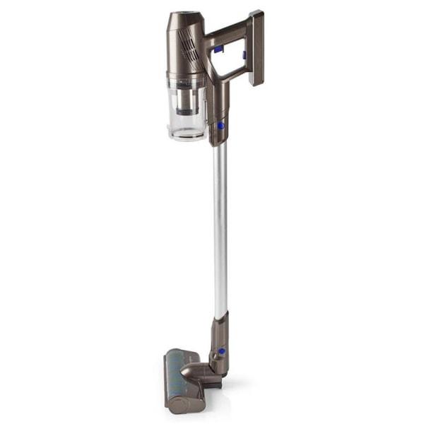 Dammsugare med skaft | 18000 Pa | 200 W | Mjuk borste | 22.2 V b