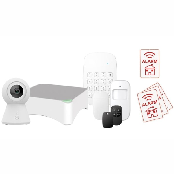 Denver Smart Home Alarm system