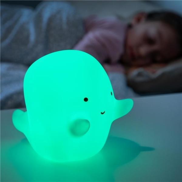 InnovaGoods LED lampa, Spöke