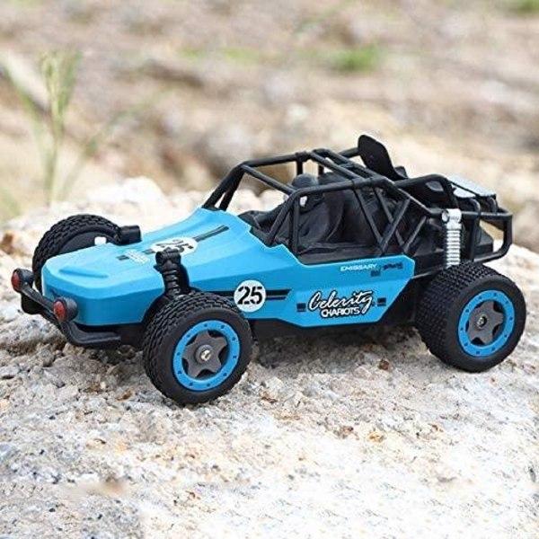JJRC Q73 1:20 2.4G RC Racingbil, Blå