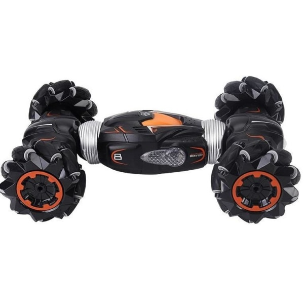 JJRC Q78 2.4G 1:14 Stunt Car Dual Control, Orange