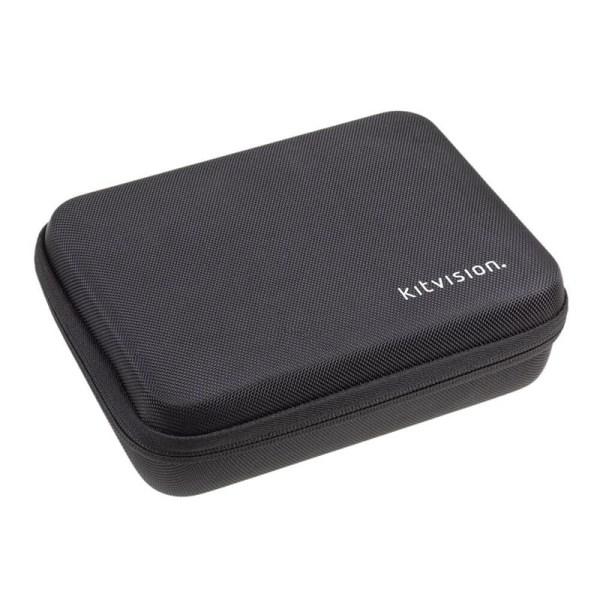 Kitvision Action Förvaringsväska Medium Universal För Actionkame