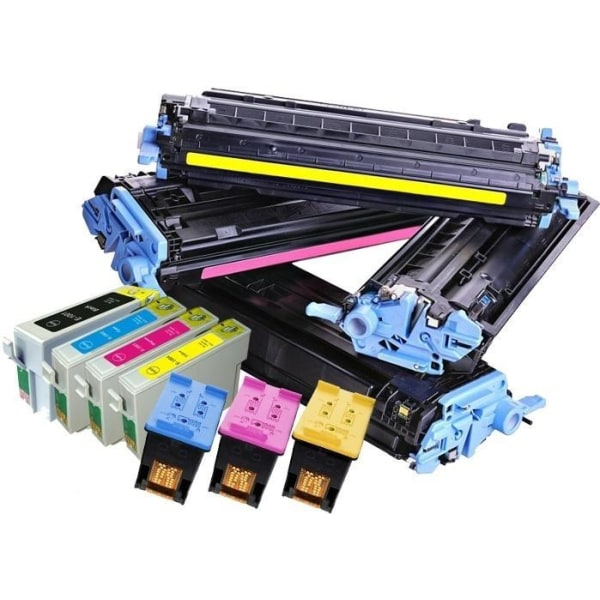 Kompatibel toner Canon CRG737, 2400 sidor