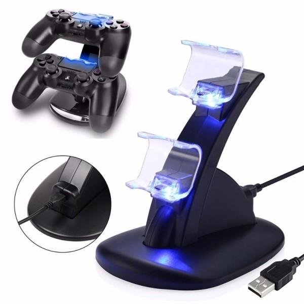 Laddstation till PS4 DualShock