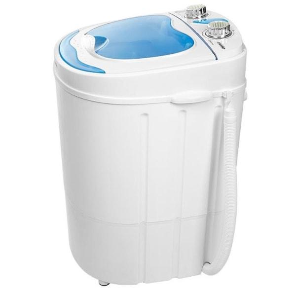Mesko MS 8053 Tvättmaskin + Centrifug