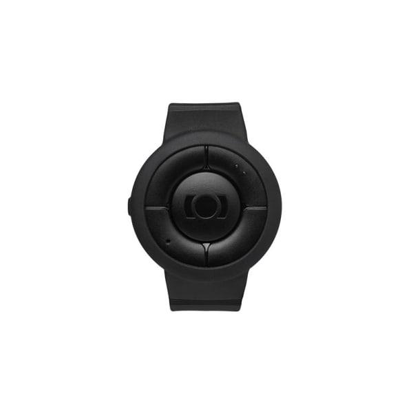 Minifinder Gps Nano Personlarm Armband Svart