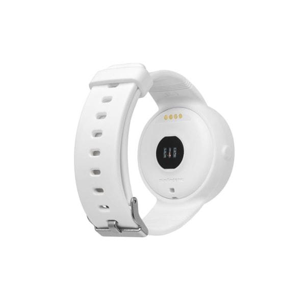 Minifinder Gps Nano Personlarm Armband Vit