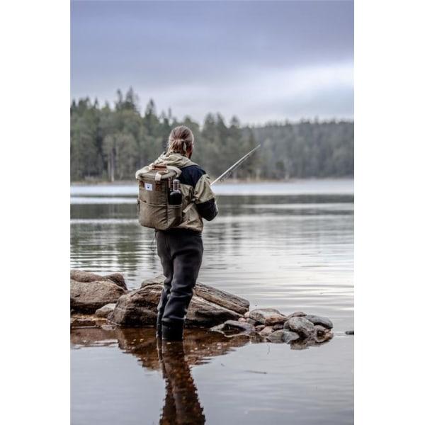 Orrefors Hunting, Termos 1 Liter, Svart