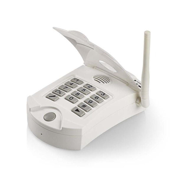 Personlig skyddslarmsuppringare | PSTN | 3 programmerbara nummer