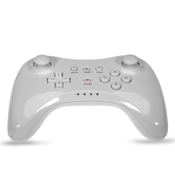 Pro Controller till Nintendo Wii U (Vit)