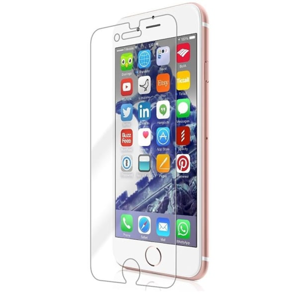 Skärmskydd till iPhone 7 Plus/ iPhone 8 Plus