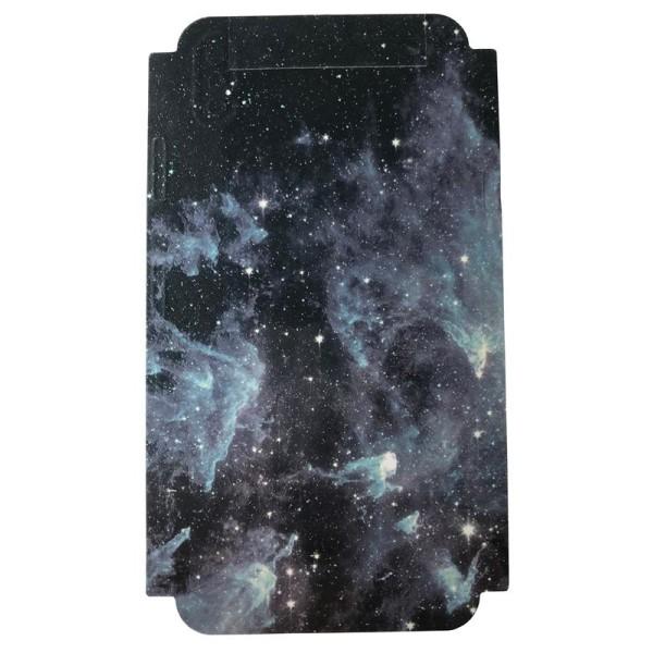 Skin för Iphone XR Space - Blå