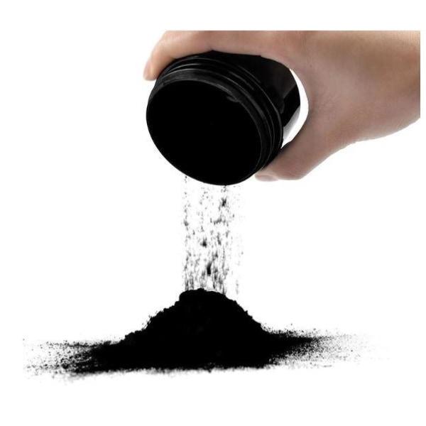 Tandblekning, Charcoal Powder, 30g