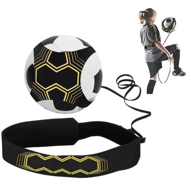 Elastiskt träningsband till fotboll
