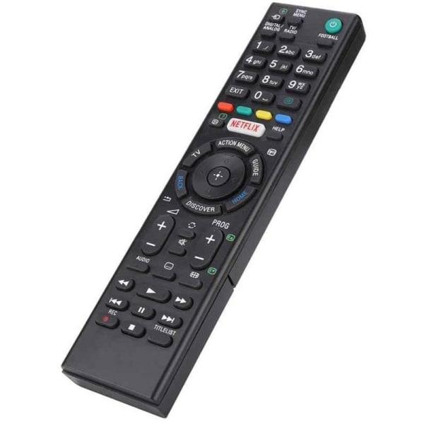 Universal Fjärrkontroll till SONY Smart TV