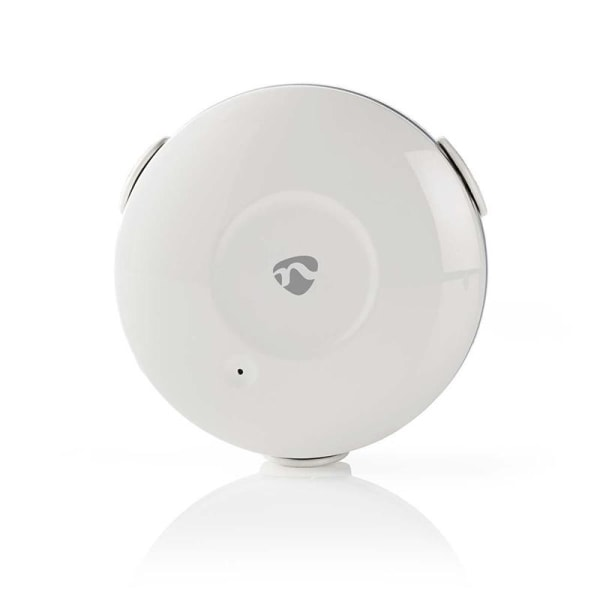 WiFi Smart vattenläckagedetektor | Batteridriven