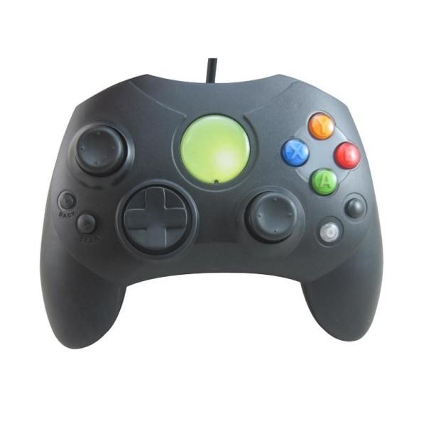 Xbox Handkontroll (Svart)