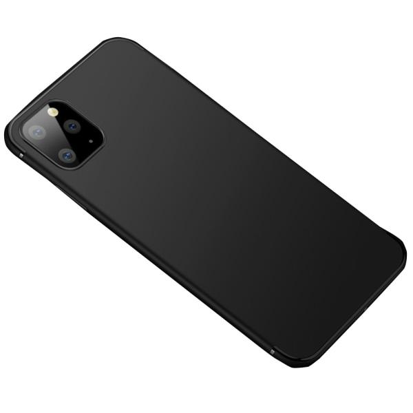 Kraftfullt Skal - iPhone 11 Pro Max Mörkblå