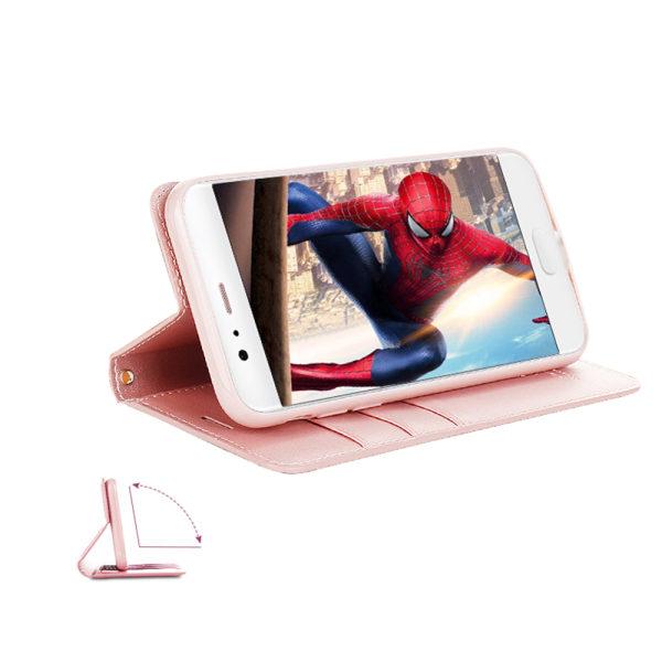 Huawei P10Plus Fodral ROSA