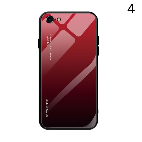 iPhone 7 - Effektfullt Skal 4