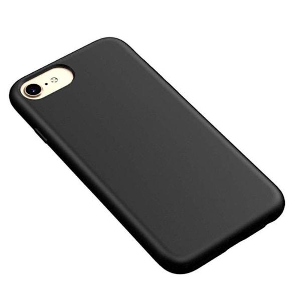 Praktiskt Skyddsskal (NILLKIN) - iPhone 7 Svart