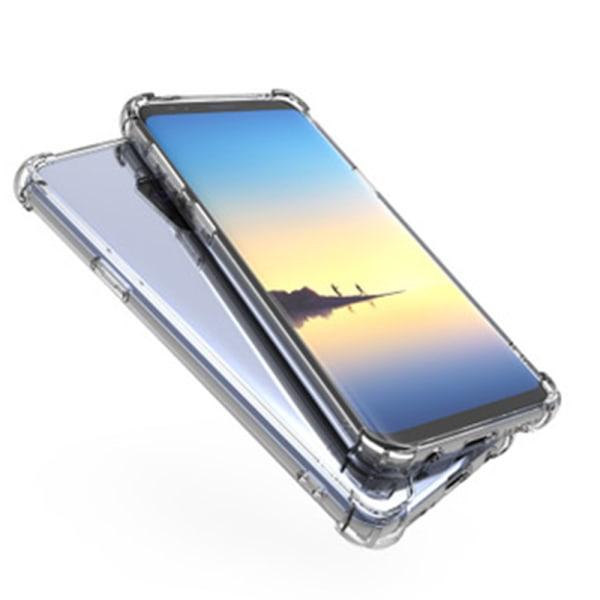 Flovemes Silikonskal (Skyddsfunktion) Samsung Galaxy S10 Plus