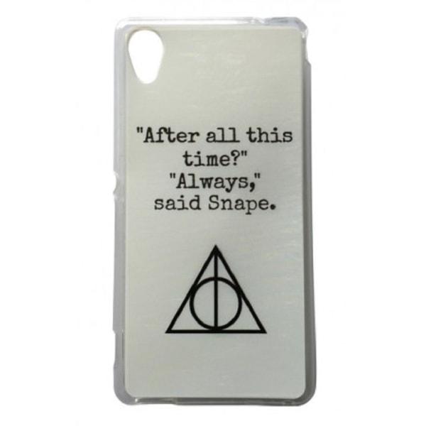 Sony Xperia X  - Harry Potter Dödsrelikerna Always Vit