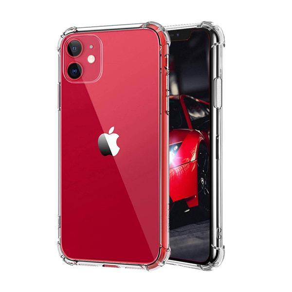 iPhone 11 Skal - EXTRA STARKT - Shockproof
