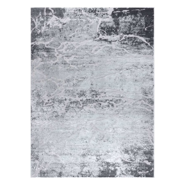 D-sign Matta 1D0980 Grå Grey 80x150 cm